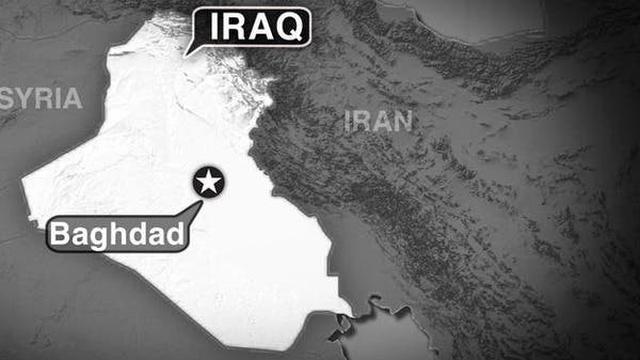 10 Juta Anak Irak Kembali Ke Sekolah