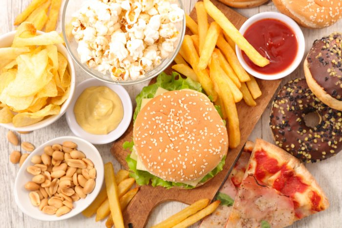 5 Daftar Pantangan Makanan untuk Penderita Osteoarthritis