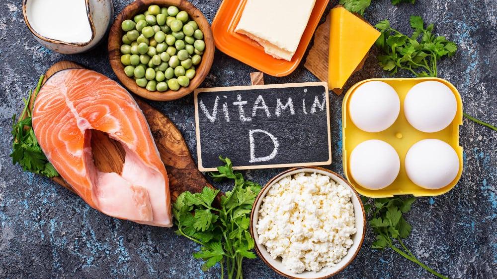 5 Manfaat Vitamin D untuk Wanita Menopause yang Harus Diketahui