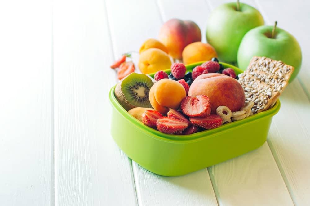 5 Pengganti Camilan Tidak Sehat Buat Diabetes
