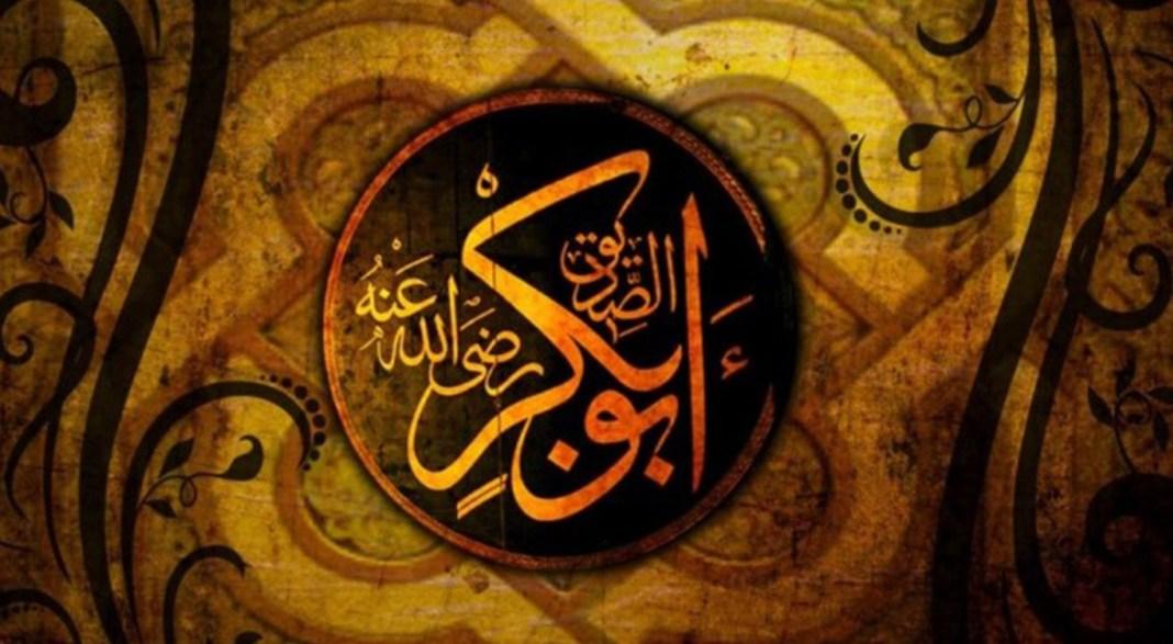 Abu Bakar as-Shiddiq Sang Penyelamat Negara Madinah