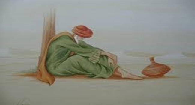 Agar Selalu dalam Lindungan Allah, Baca Doa Sayidina Ali untuk Sayidina Hasan