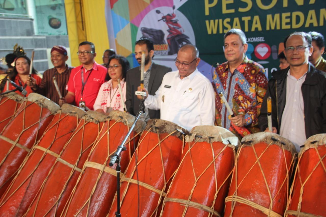 Akhyar : Keberagaman Budaya Harus Kita Jaga dan Lestarikan