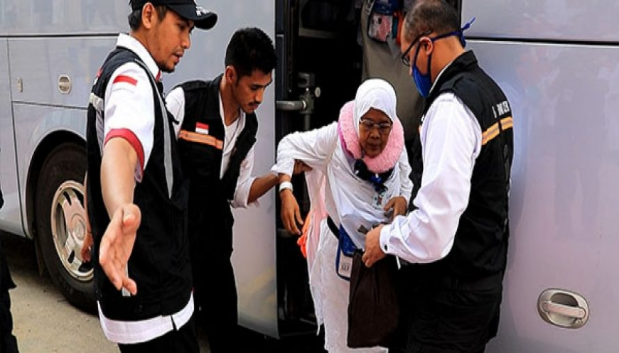 Antisipasi Perubahan Kuota Haji, Kemenag Siapkan 125 Petugas Haji Tambahan
