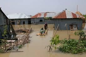 Banjir di Bangladesh, Ribuan Orang di Kamp Rohingya Kehilangan Tempat Tinggal