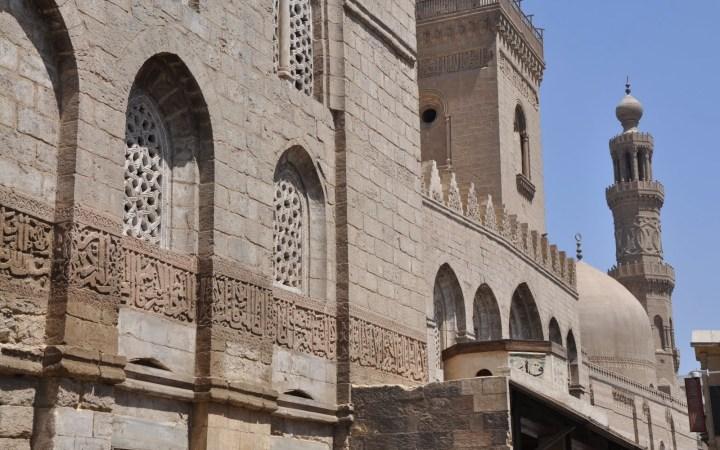 Bashrah, Kota Metropolis Pusat Intelektual Islam di Irak