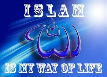 Begitu Indahnya Islam