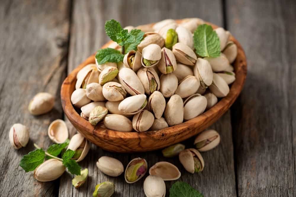 Berbagai Manfaat Kacang Pistachio untuk Kesehatan