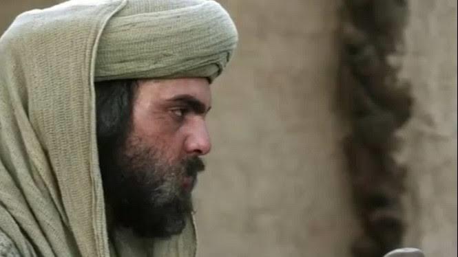 Cerita Sepotong Kain Khalifah Umar dan Abdullah Bin Umar