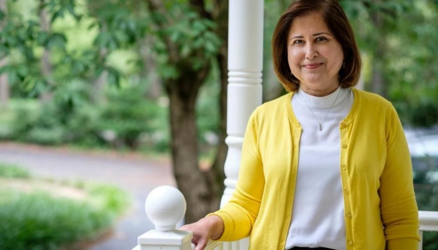 Cetak Sejarah, Muslimah Ini Jadi Anggota Senat Negara Bagian Virginia