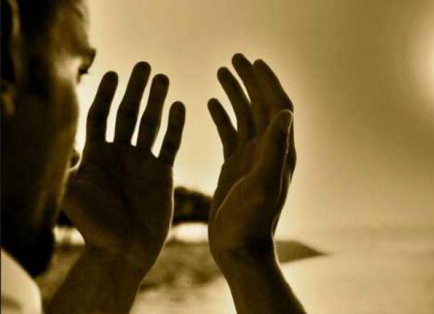 Dahsyatnya Doa di Jumat Sore