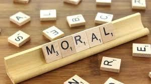 Dampak Keruntuhan Moral