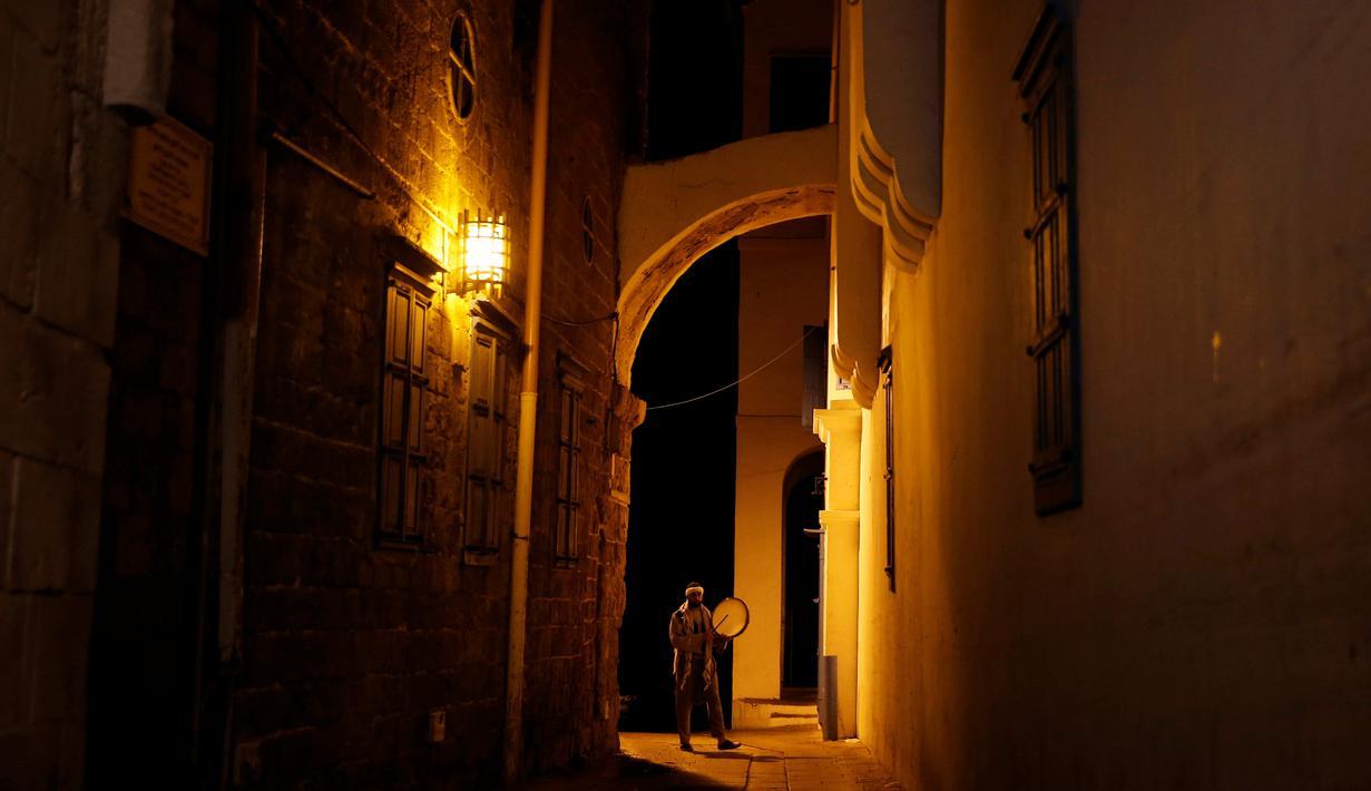 Di Gaza, Umat Kristen Ekpresikan Tolerasi dengan Berbagi Semangat Ramadan