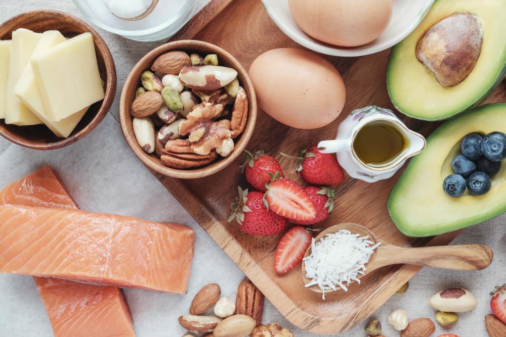 Diet Ekstrem Tidak Makan Karbohidrat Bisa Merusak Usus