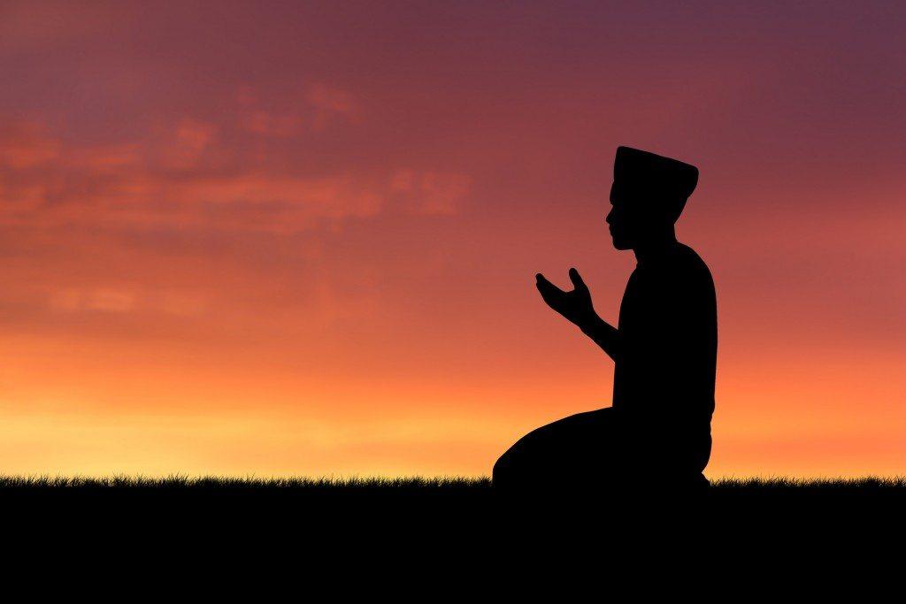 Doa Agar Tidak Minder