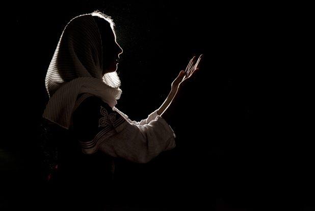 Doa Berlindung dari Perbuatan Bodoh