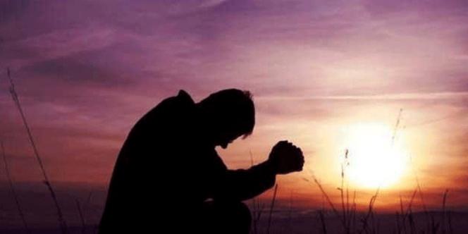Doa Ketika Mengulangi Kesalahan yang Sama