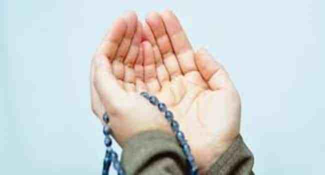Doa Mohon Kelanggengan Nikmat
