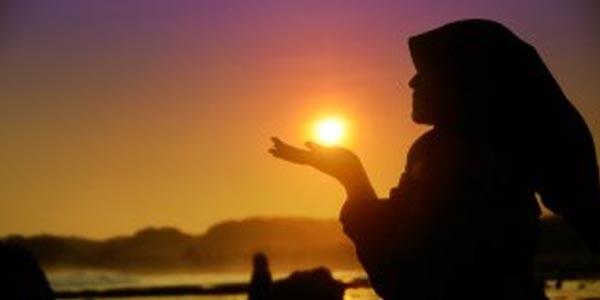 Doa Untuk Orang yang Menyampaikan Kabar Gembira