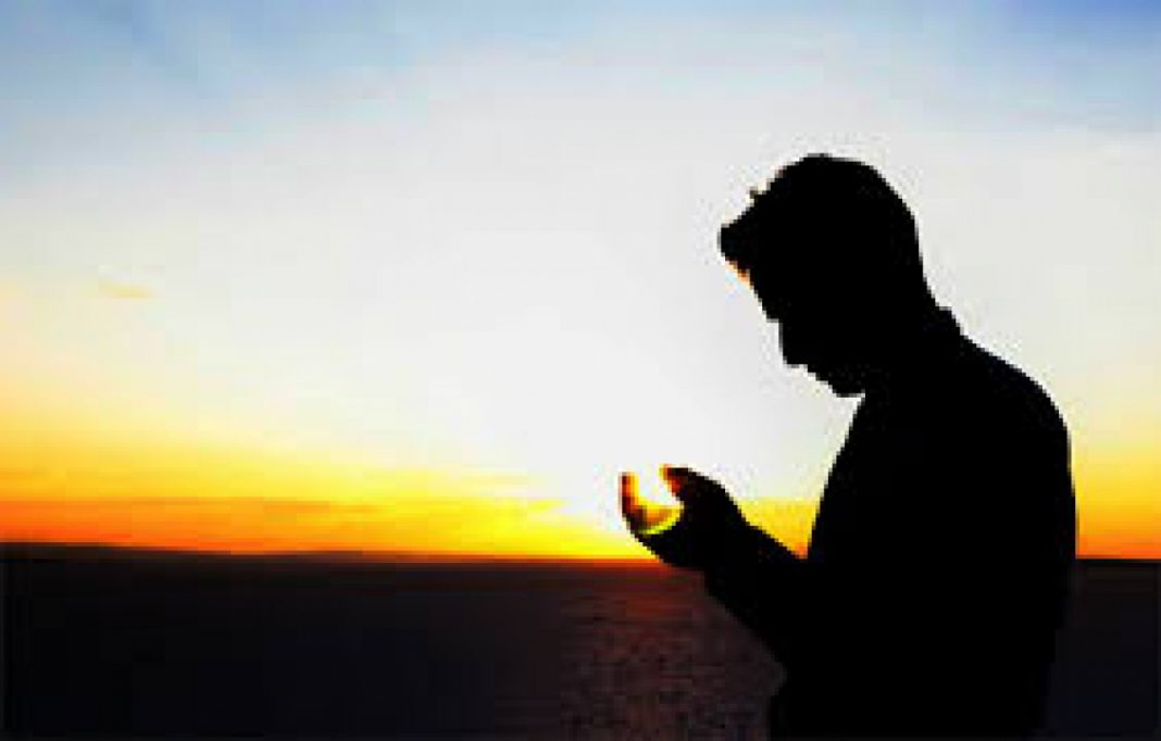 Doa untuk Orang yang Telah Kita Caci