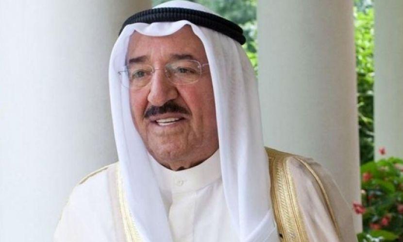 Emir Kuwait Sheikh Sabah Wafat, Arab Saudi Sampaikan Belasungkawa