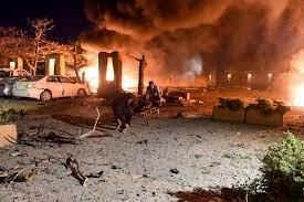 Empat Orang Tewas dalam Ledakan di Hotel Quetta, Pakistan
