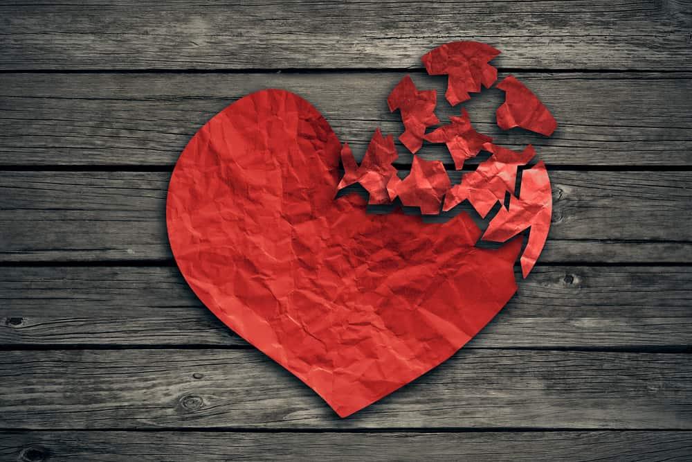 Empat Perbuatan yang Buat Hati Manusia Mudah Terkotori