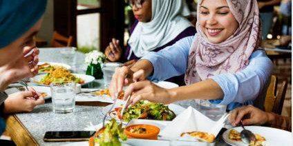 Enam Dampak Buruk Akibat Makan Tidak Teratur