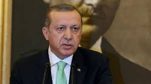 Erdogan Sebut Taliban Tak Memiliki Kepemimpinan Inklusif