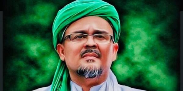 Habib Rizieq Shihab Direncanakan Akan Pulang dalam Waktu Dekat