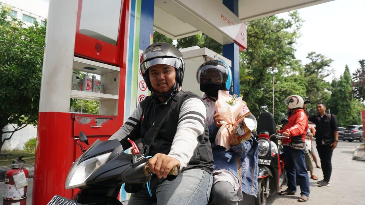 Hari Kartini, Pertamina Apresiasi Pelanggan Perempuan