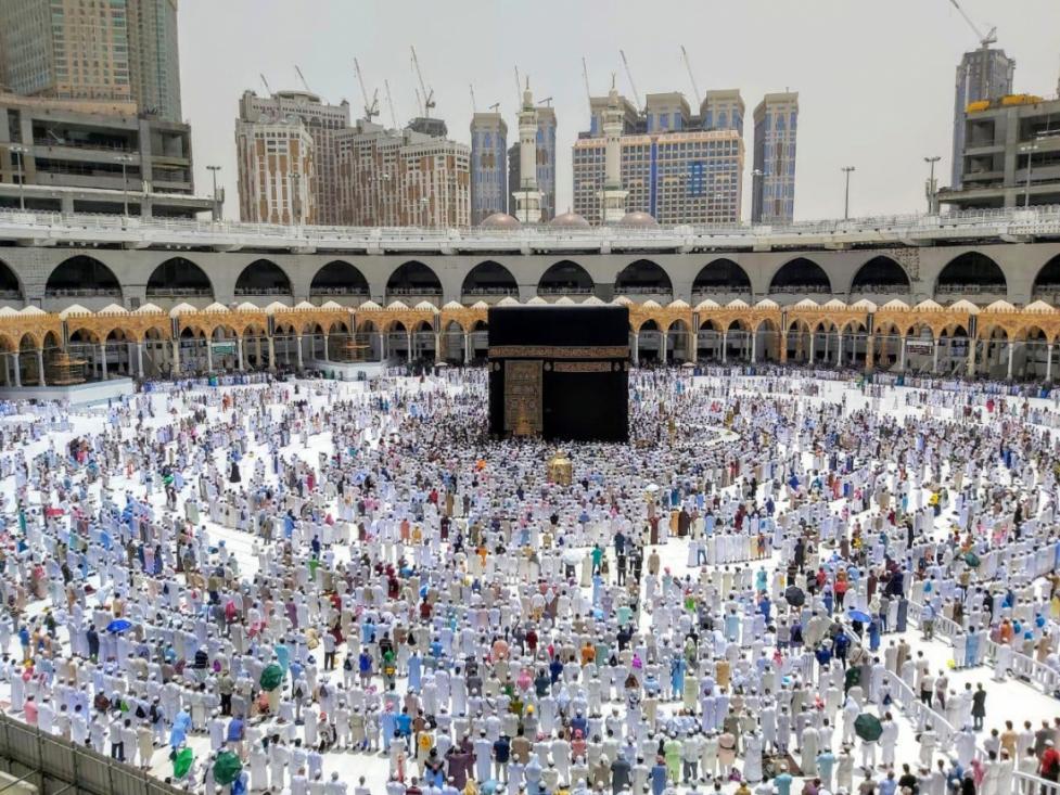 Hari Ke-12 Masa Operasional Haji, Jemaah Wafat Bertambah  Satu Orang