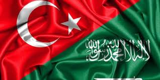 Hubungan Turki dan Arab Saudi Diprediksi Membaik
