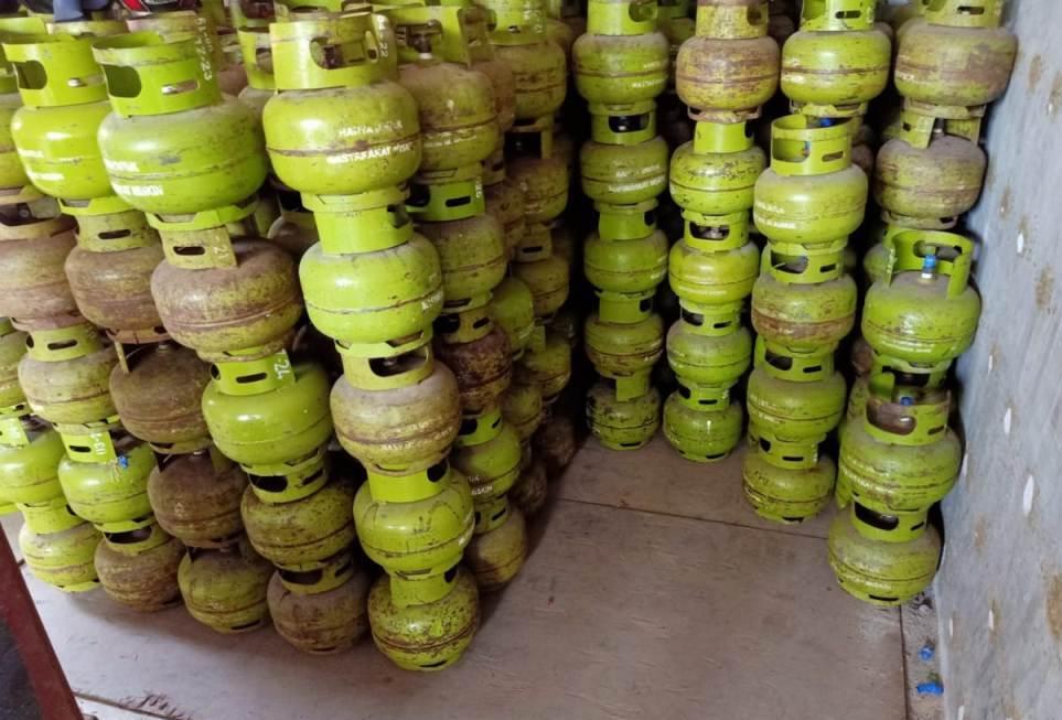 Idul Adha, Pertamina Tambah Pasokan Elpiji di Sumut
