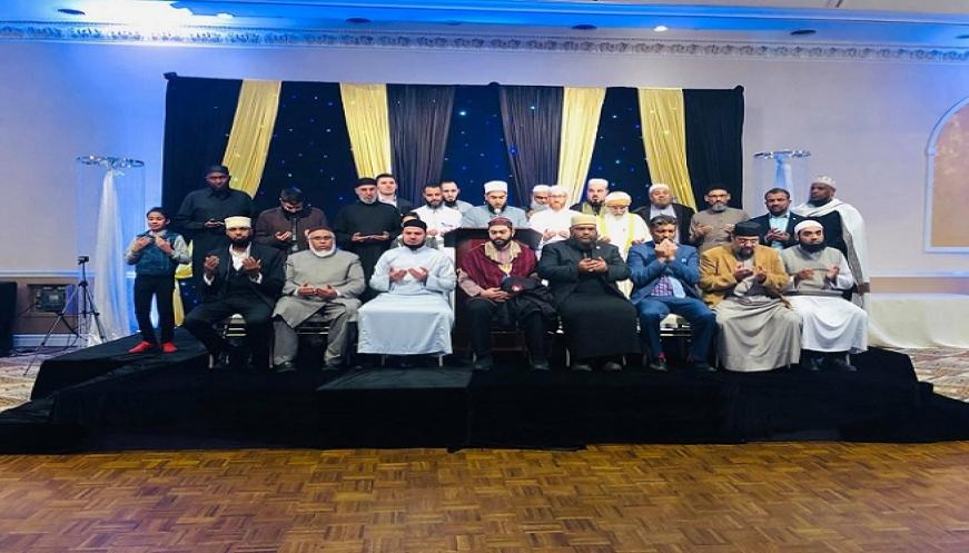 Imam dan Tokoh Agama di Kanada Rayakan Layanan Masyarakat di Upacara Penghargaan Tahun ke-4