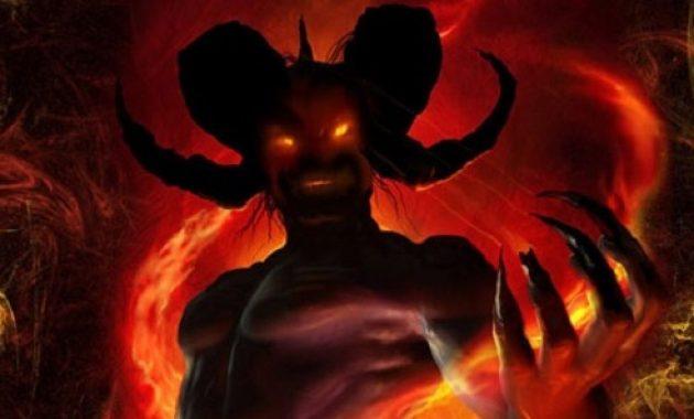 Inilah Sosok Manusia yang Tak Bisa Dikalahkan Setan