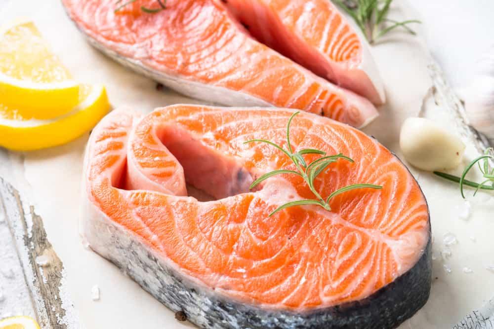 Jenis Ikan Paling Sehat untuk Disantap