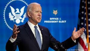 Joe Biden dan Raja Salman Bahas Kemitraan dan Diplomasi