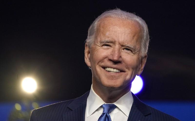 Joe Biden Hapus Larangan Muslim dan Kembali Kesepakatan Iklim dan WHO