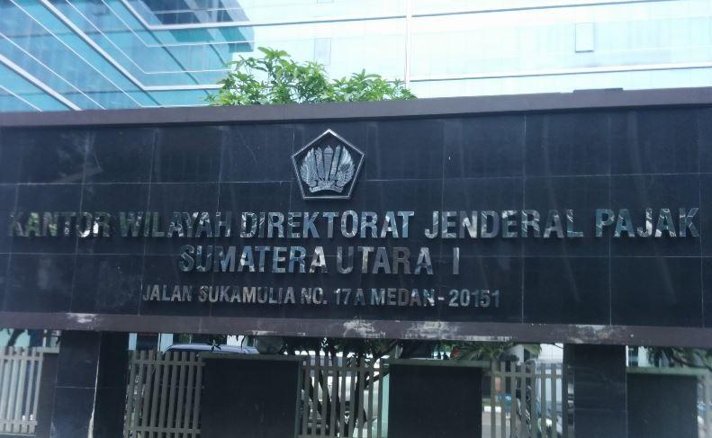 Kanwil DJP Sumut I Menangkan Gugatan Praperadilan Tersangka Pidana Perpajakan
