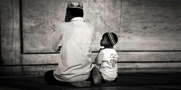 Keberkahan Orangtua yang Shalih untuk Anak Cucunya