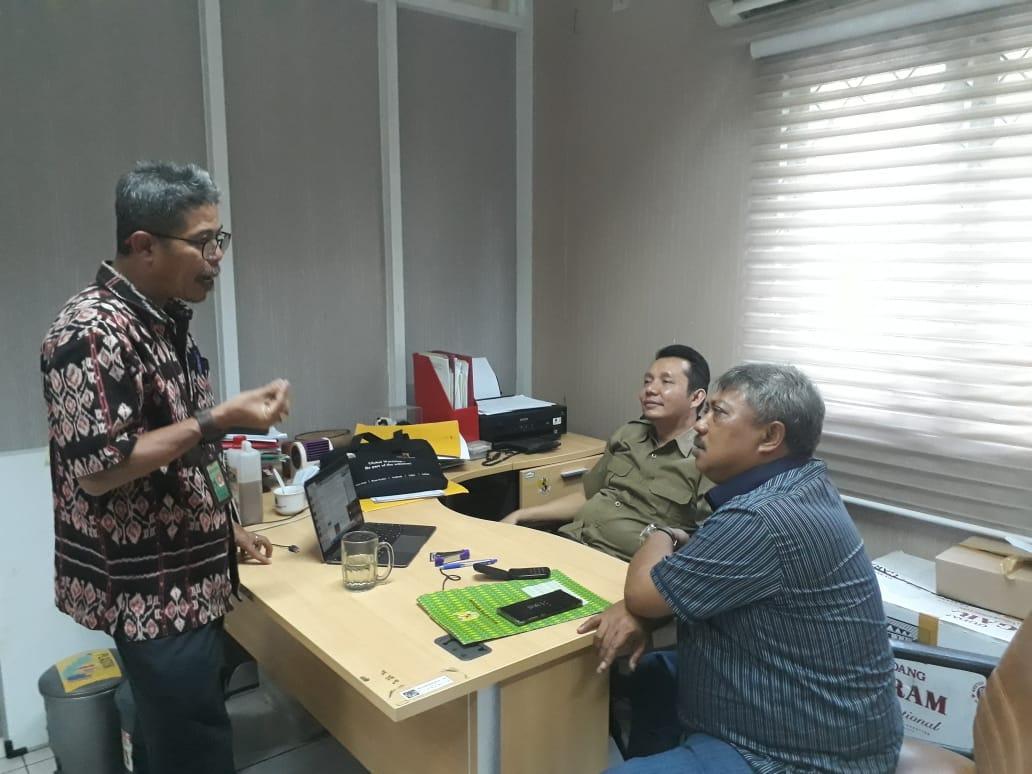 Kementrian LHK : Kota Medan Rendah Dalam Pengelolaan TPA