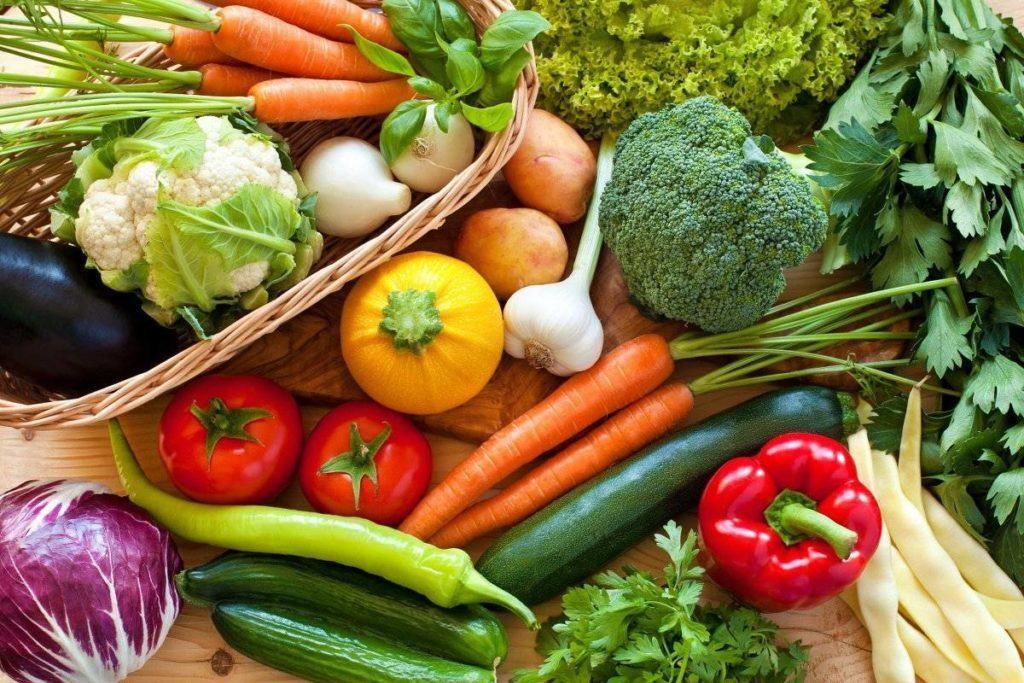 Kenapa Penting Makan Makanan Berserat?