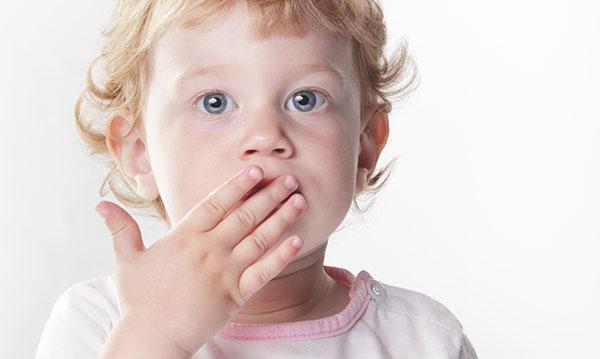 Ketika Anak Kecil Sudah Mulai Lancar Bicara, Ajari Ayat Ini