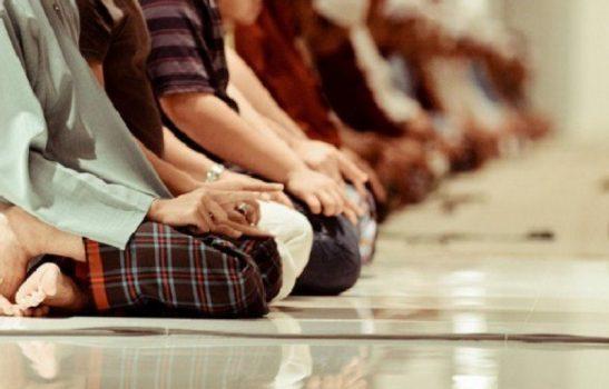 Ketika Salam dalam Shalat, Nabi Saw Membaca Doa Ini