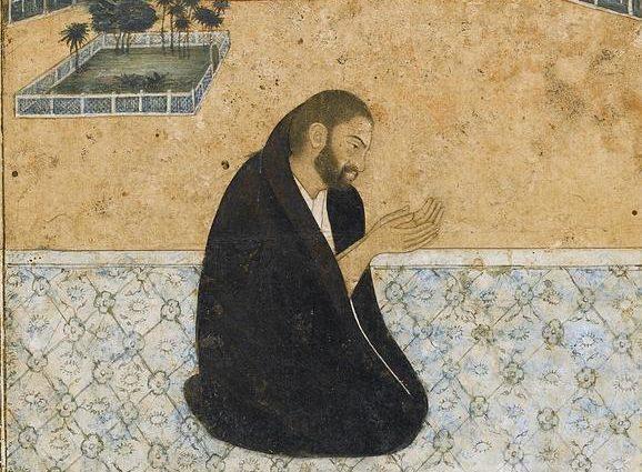 Kisah Seorang Sufi yang Dekat dengan Allah