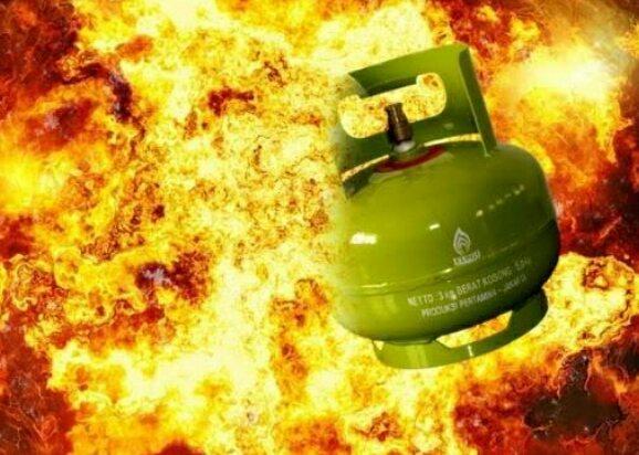 Ledakan Gas di Iran Tewaskan 19 Orang