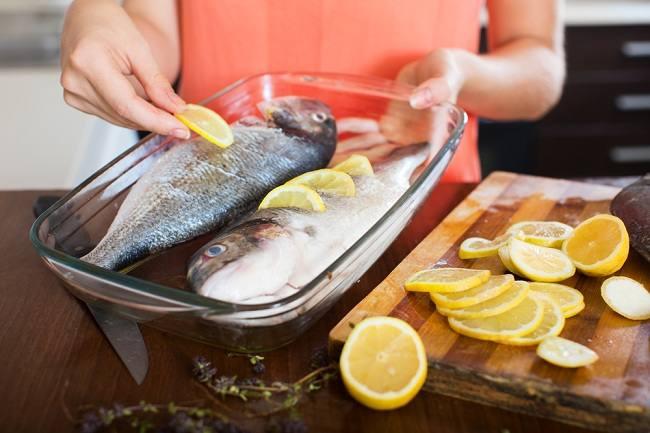 Manfaat Ikan Laut yang Sayang Dilewatkan