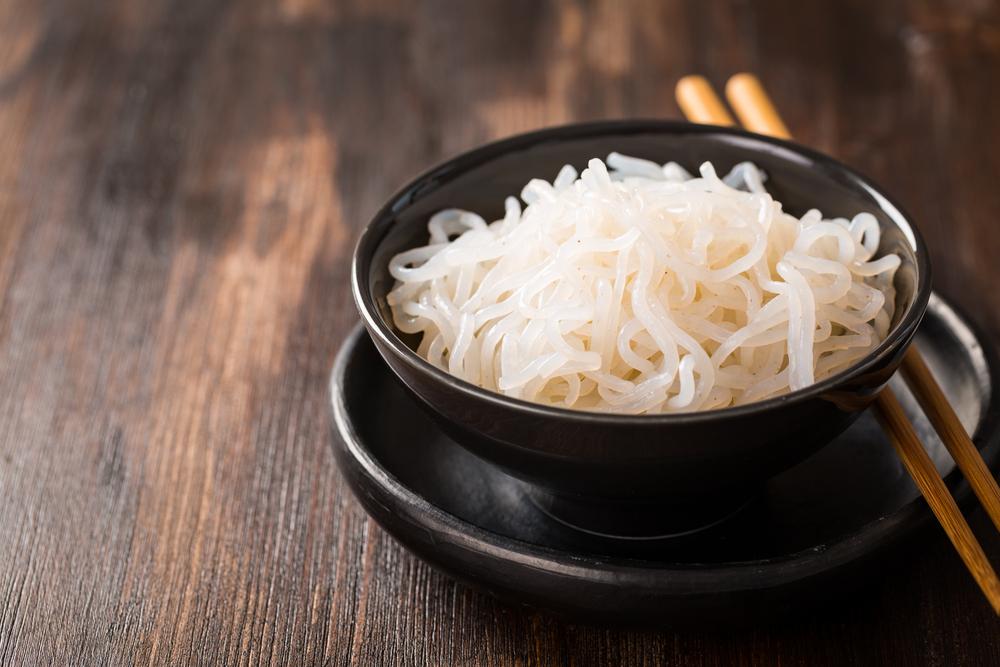 Manfaat Mie Shirataki, Mi Sehat yang Bisa Jadi Alternatif Mi Instan