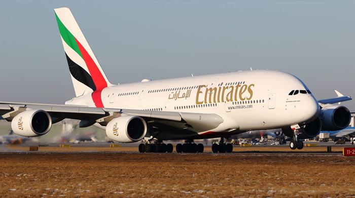 Maskapai Emirates Proses Hampir 650.000 Permintaan Pengembalian Dana